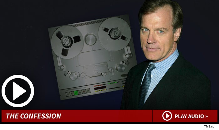 Stephen Collins sex tape
